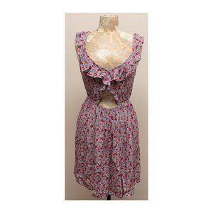 NWT AE floral Dress